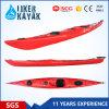 Le siège unique durable de PE et stable matériel se reposent à l'intérieur du kayak d'océan