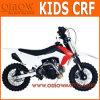 O mini tamanho o mais novo caçoa a bicicleta 50cc da sujeira do gás
