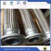 Boyau flexible en métal tressé de fil d'acier inoxydable avec ISO9001