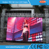 SMD 3 en 1 visualización de LED al aire libre a todo color P10 para la etapa