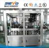 Agua del gas/equipo automáticos del embotellamiento de agua chispeante de la botella de cristal