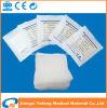 Qualitäts-Typen des sterilen Gaze-Putzlappens für medizinisches