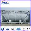 conteneur de réservoir de gaz de LPG du GNL 20feet
