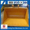 제조자 청소 또는 진흙 또는 넓은 모든 상표 굴착기 물통