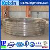 大口径のリングを造る合金鋼鉄