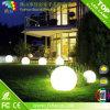 옥외 태양 LED 공 빛