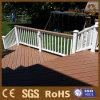 Decking compuesto usado al aire libre de la coextrusión de la cubierta para el suelo