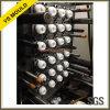 Moulage violent en plastique de chapeau d'huile de table d'injection (YS684)