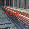 열처리를 위한 철강선 생산 라인