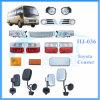 Selbstbus-Ersatzteile und Zubehör für Toyota-Küstenmotorschiff