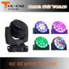 LED Bee Eyes 19 PCS X 15W Beam Moving Head / DJ Lighting