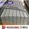 PET Farbe beschichtetes gewelltes Stahlblech für Wand und Dach