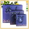 Sacchetti di lusso del regalo di Laminationed, borse, sacchi di carta d'acquisto