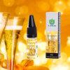 Jus liquide de la meilleure qualité de Champagne E E avec la page Vg mélangée et service d'OEM