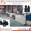 Tubulação do PE que faz a linha de produção da tubulação da tubulação Machine/LDPE de Machine/HDPE