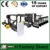Machine de découpage à grande vitesse de feuille de papier de rouleau de la précision Zxc1400 servo