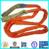 Poliestere Webbing Sling Belt/Lifting Sling Belt con il CERT di TUV/GS