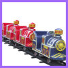 Gelijkstroom 24V 150W Train Track voor Sale (FLTT)