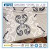 Tissu de Microfiber imprimé par polyester pour des textiles
