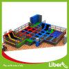 Parque interno do Trampoline do divertimento das crianças do fabricante profissional de China