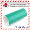 Vinile di rivestimento riflettente del grado verde di ingegneria per i segni di traffico stradale (TM7600)