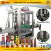 Machine de remplissage automatique de confiture de citron