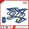 L'usine de Guangli fournissent directement de petits ciseaux de la qualité Gl3000A dans le levage au sol de véhicule
