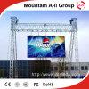 Video schermo esterno di /Advertising LED della scheda di schermo P6