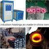 Het Verwarmen van de Inductie van de Hoge Frequentie IGBT Machine wH-vi-80kw