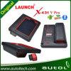 [Erkende Verdeler] Scanner van het Systeem van de Versie WiFi van de Lancering van 100% de Originele X431 V Globale Volledige dan X431 beter PRO Online Update