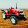 De Tractor van Drived van het wiel met 45HP de Macht van de Motor