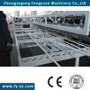 높은 정밀도 PVC 밀어남 선의 플라스틱 관 Belling 기계