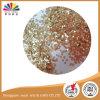 Poudre métallique de scintillement d'hexagone de 200 couleurs (B0403)