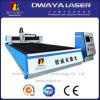 Máquina caliente del cortador del laser de la fibra de la venta 500W para el metal