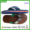 Ботинки PU людей комфорта кожаный (RW28272B)