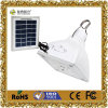 3W E27 Rechargeable Emergency LED Bulb Light con Solar