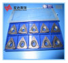 Turning Cutting Tools를 위한 텅스텐 Carbide CNC Inserts