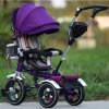 Tricycle de 2017 de vente enfants chaud de vente en gros Ly-W-0124