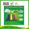 Plastica del PE per l'imballaggio con la pellicola di stirata buona di Qualtiy