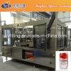 Chaîne de production carbonatée en boîte par animal familier de boissons