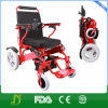 250W Ultra Lightweight Folding Power Wheelchair
