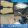 Дробилка белой перчатки резиновый и машина рециркулировать (LF-400)