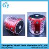 Neuer Produdct Bluetooth Lautsprecher mit LED hellem heißem verkauft