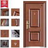 外部Security Safety Steel Door、Quality Metal Doors、Stock、90mmのSome Selected Steel Doors