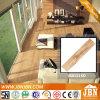 Baumaterial-Tintenstrahl-hölzerne glasig-glänzende Porzellan-Fliese (J601515D)