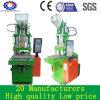 工場供給および良質のヘッドホーンの縦の射出成形機械
