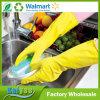 Цена перчатки латекса кухни домочадца дешево, s, m, l, XL