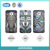 Samsung S6를 위한 PC Hard Water Paste Cell Phone Case