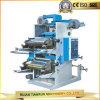 machine d'impression 2-Color flexographique (YT-2600)
