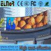 Certificato esterno del CE dello schermo di visualizzazione del LED di colore completo P10